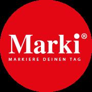 Marki® Logo