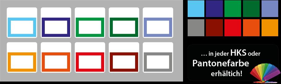 Marki - Farben